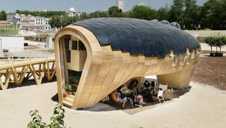 Fab Lab House