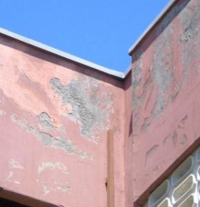 Humedades en Edificios
