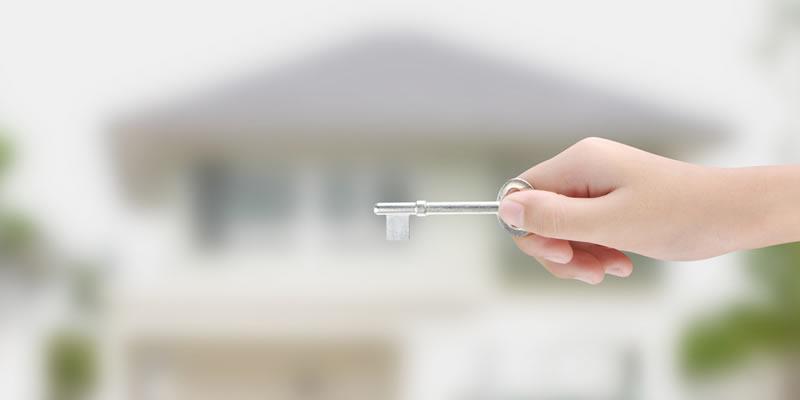 llave casa