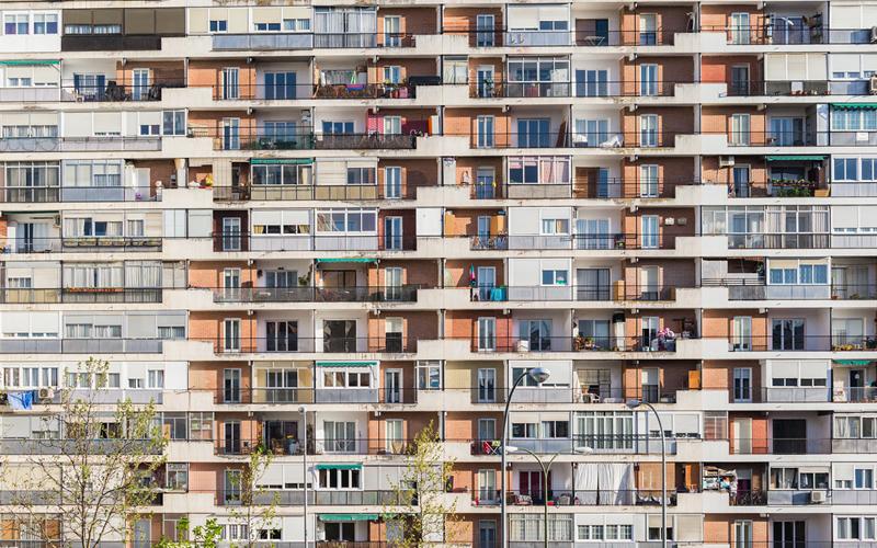 Pisos Haya Inmobiliaria